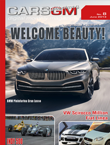 cars gm magazine cover june 2013