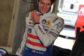 Matthew Brabham (ph. Jim  Haines)