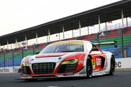 Audi Japan Super GT
