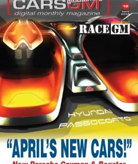 CARS GLOBALMAG April 2014