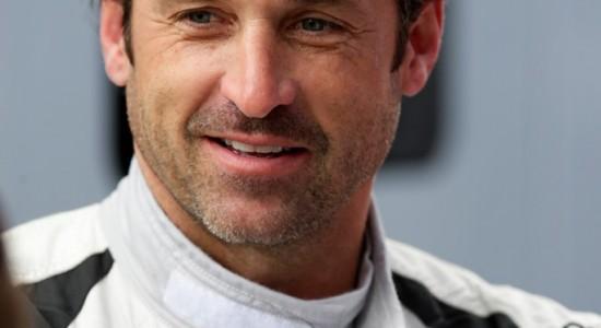 Patrick Dempsey Porsche