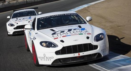 Aston Martin GT4 Challenge (2)