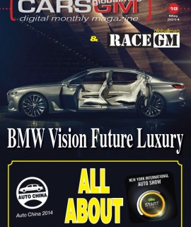 CGM May 2014 cover