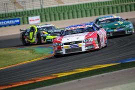 NASCAR EURO SERIES Silverline Tools
