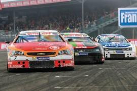 NASCAR Whelen Euro Series Tours, France