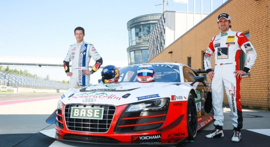 Sebastien Ogier, Markus Winkelhock