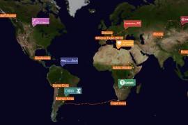 7milamiglialontano map
