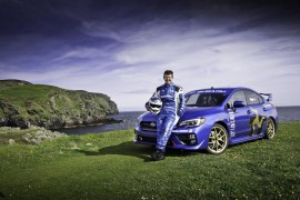 Subaru Isle of Man (2)