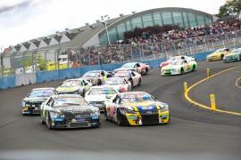 NWES France (Credit: NASCAR Whelen Euro Series / Stephane Azemard