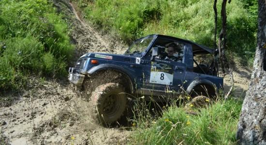 San Marino Suzuki 4x4 (2)