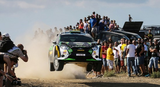 FIA-ERC-2014-Cyprus-Rally-Yazeed-Al-Rajhi-day-two-action-image