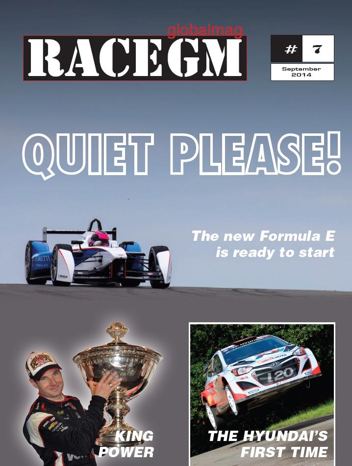 RGM September 2014 cover