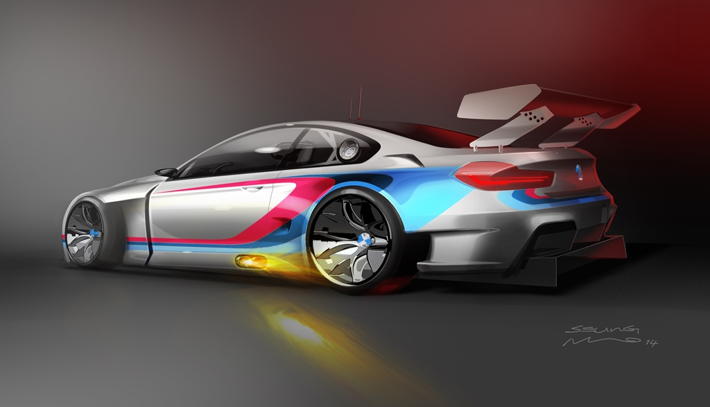 BMW M6 GT3 (2)