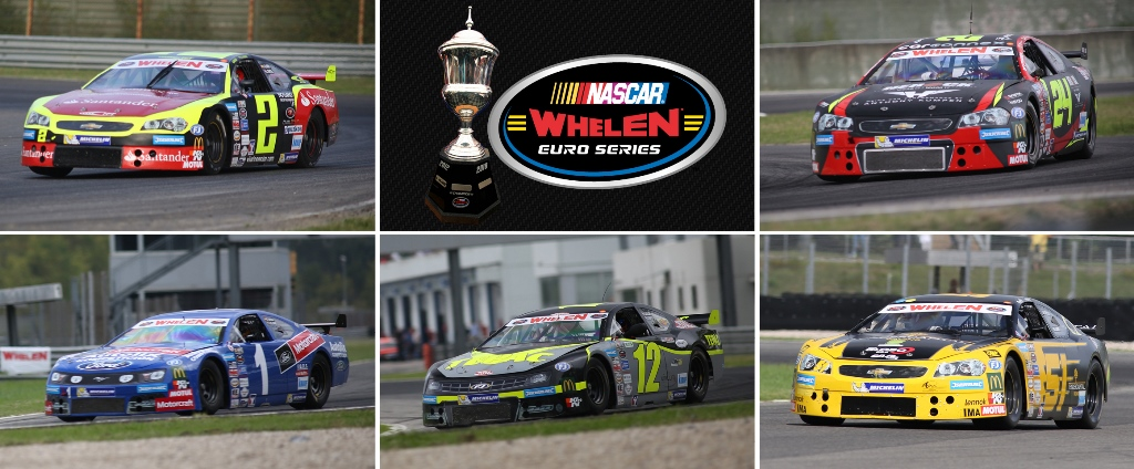 NWES Finals