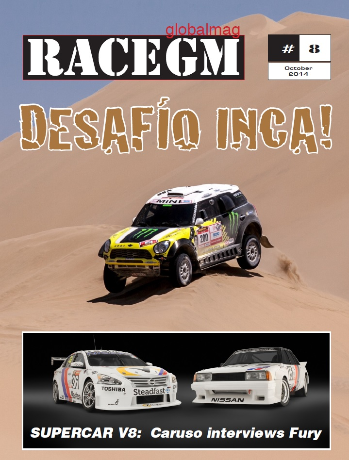 RGM October 2014 cover