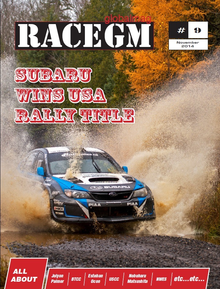 Cover RGM November 2014