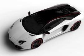 Aventador LP 700-4 Pirelli Edition 02