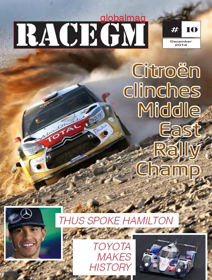 Cover RGM December 2014