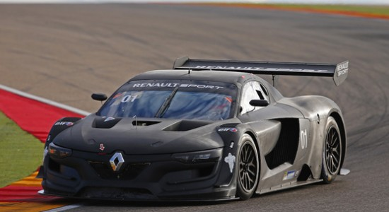 renault sport rs 01 to compete in endurance series cars globalmag. Black Bedroom Furniture Sets. Home Design Ideas
