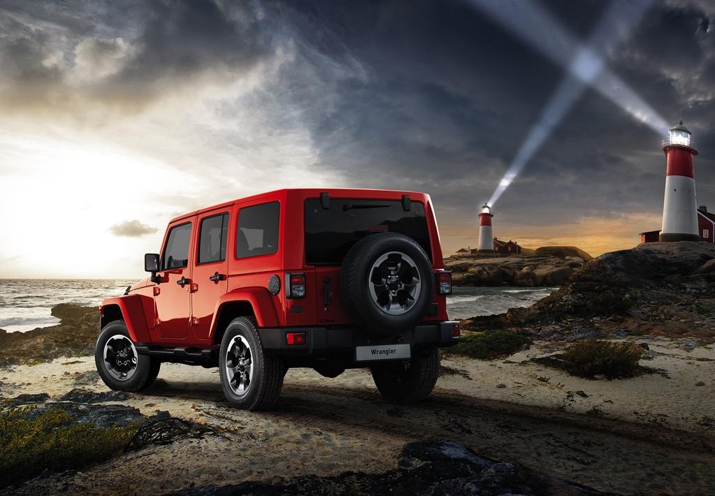 Jeep Wrangler X (2)