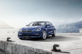 2016 BMW Alpina