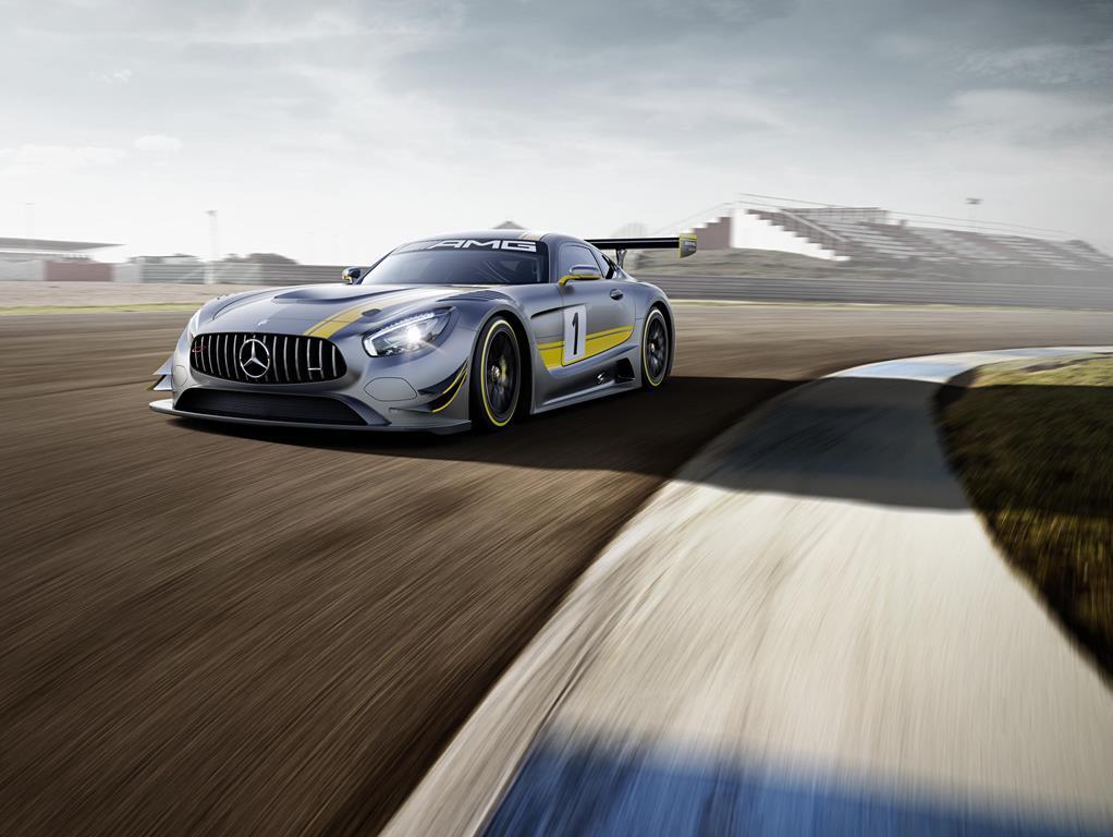 Mercedes-AMG GT3 (2)