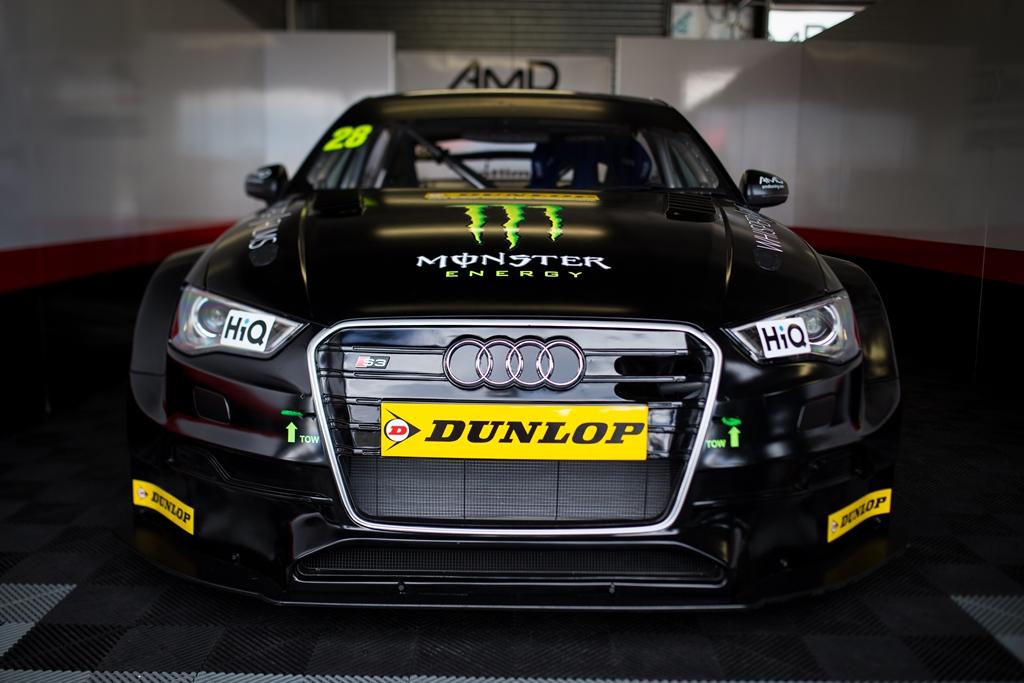 Audi Hamilton