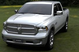 Ram Texas Ranger