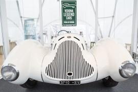 Alfa Verona Legend Cars
