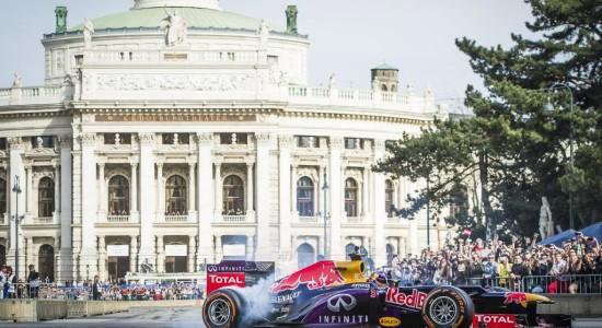 Formula 1 Vienna