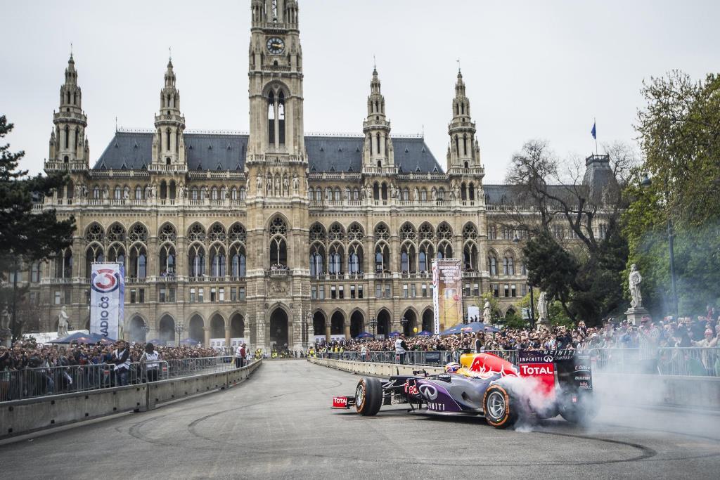 Red Bull Vienna