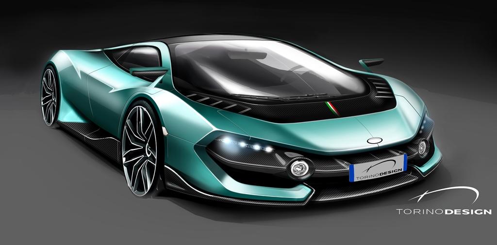 Torino Design