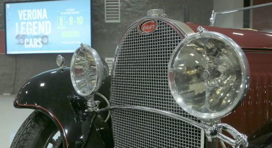 Bugatti VLC