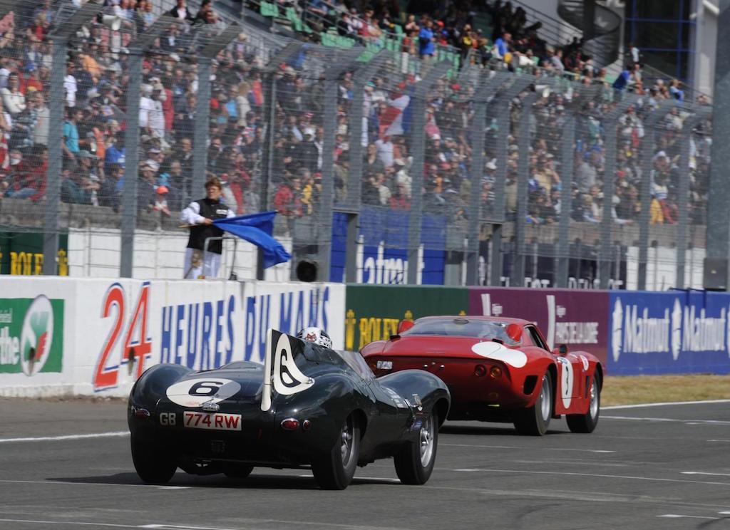 Le Mans Legend