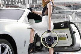 CARS GLOBALMAG June 2015 cover