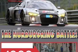 RACE GLOBALMAG June 2015 cover