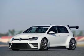 Volkswagen Golf Racing