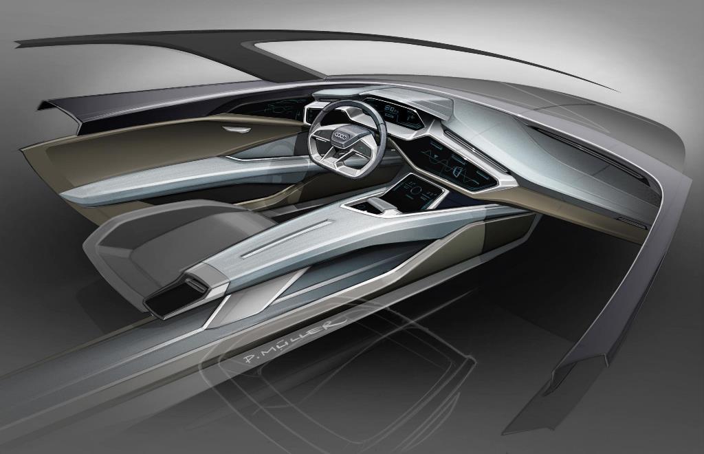 Audi e-tron concept (2)