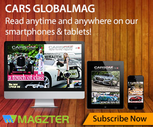 CarsGM mobile App