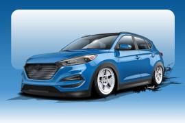 Hyundai Bisimoto