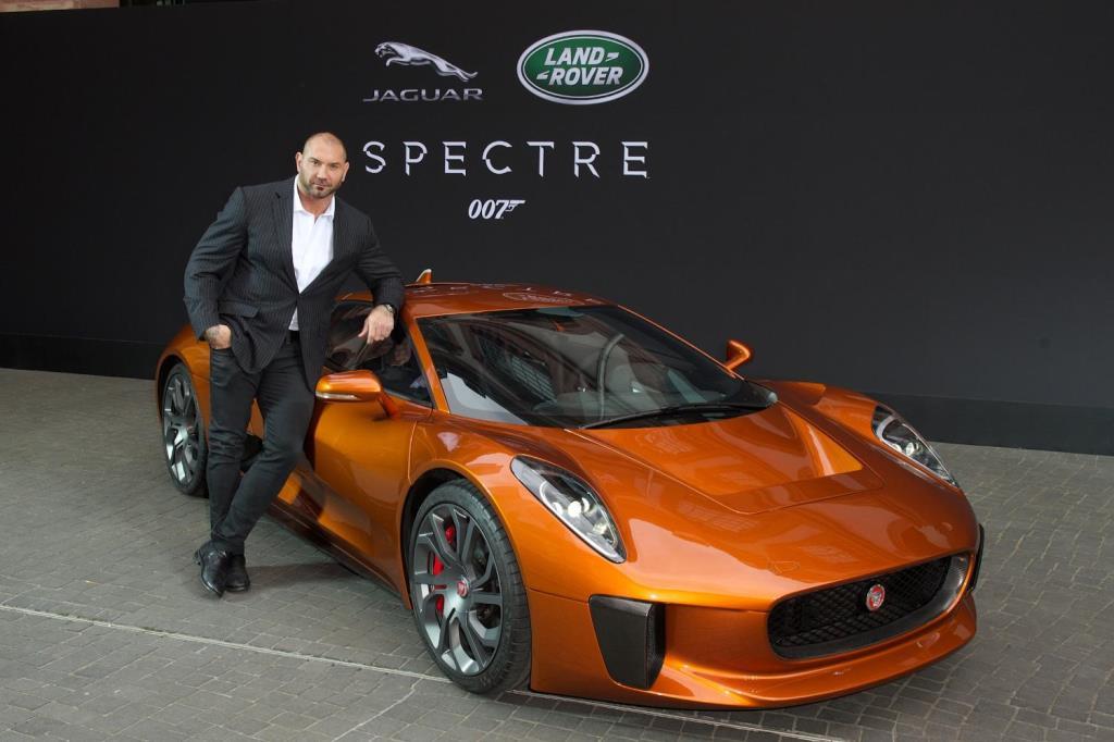 Jaguar Land Rover Spectre 005