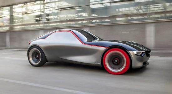 Opet GT Concept