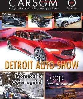 CGM February 2016 cover