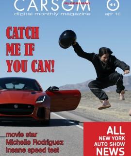 CGM April 2016 cover