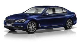 BMW Individual 7