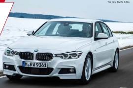 BMW Monroe