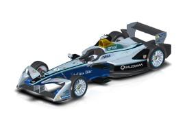 Formula E car - 2017