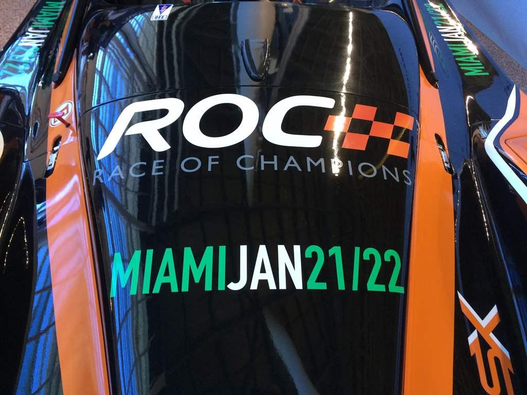 Miami ROC