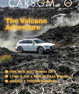 CGM November 2016 cover