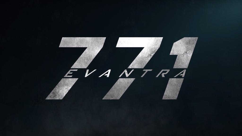 Evantra 771 logo